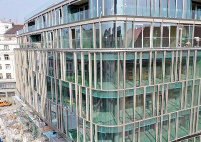 Szervita téri épület