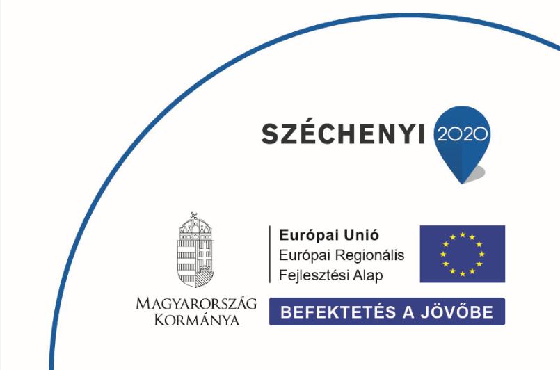 Széchenyi terv 2020 logó